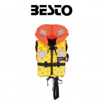 BESTO Racingbelt lasten pelastusliivi, kuviolla 15-20 kg , 45N