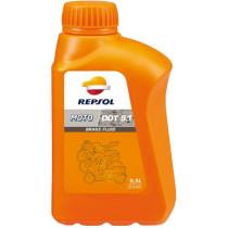 REPSOL Moto Jarruneste DOT-5.1 500ml