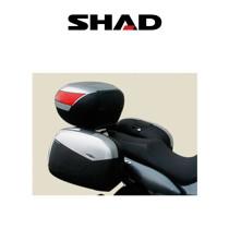 SHAD Perälaukkuteline SUZUKI GSX 600/750 F (03-07)