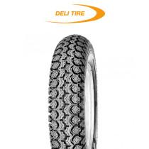3.50-8 DELI Classic S238, ulkorengas