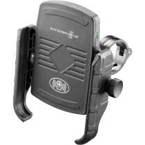 INTERPHONE Motowireless langaton lataus, Puhelinteline 65-90mm, 12-32mm tangoill