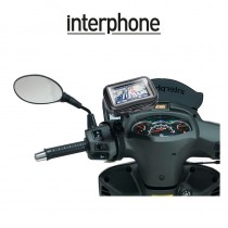 INTERPHONE runkokiinnitys adapteri