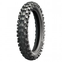 70/100-17 40M, MICHELIN TT StarCross 5 Medium, Etu