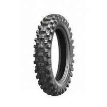 2.50-12, MICHELIN 36J TT Starcross 5 MINI Etu
