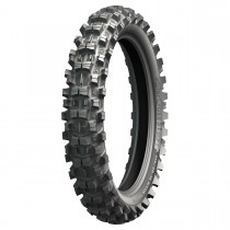 90/100-16 51M, MICHELIN TT Starcross 5 Soft, Taka