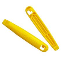 Rangasrautapari Lezyne POWER LEVER XL, keltainen