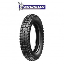 120/100-18, MICHELIN Trial X Light, 68M TL