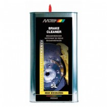 Jarrupuhdiste MOTIP Brake Cleaner, 5 litraa