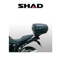 SHAD Perälaukkuteline BMW R1200 R (09-11)