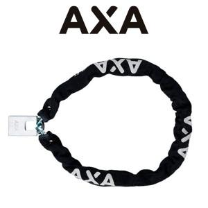 Ketjulukko AXA Clinch+ 6/85cm, musta