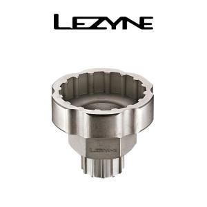 Keskiö-/kasettityökalu LEZYNE