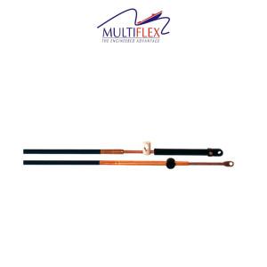 Kaukosäätökaapeli MULTIFLEX: 7 ft=213cm esim. Buster XS 99->, S, M