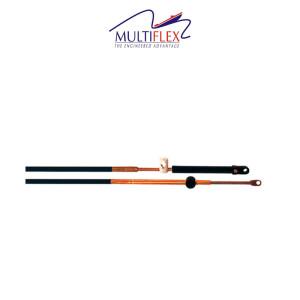 Kaukosäätökaapeli MULTIFLEX: 11 ft=335cm: esim. Buster X 07->