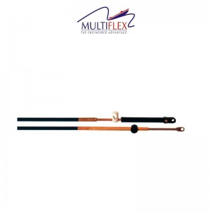 Kaukosäätökaapeli MULTIFLEX: 14 ft=426cm: esim. Buster XXL 08->